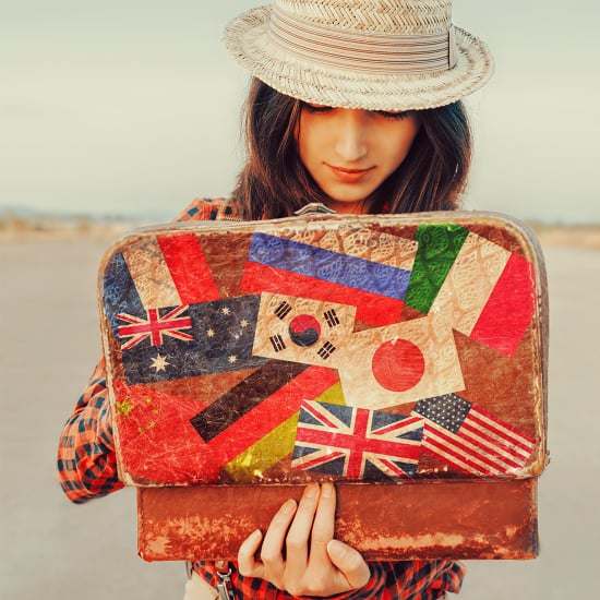 Essential Beauty Products To Pack When Travelling