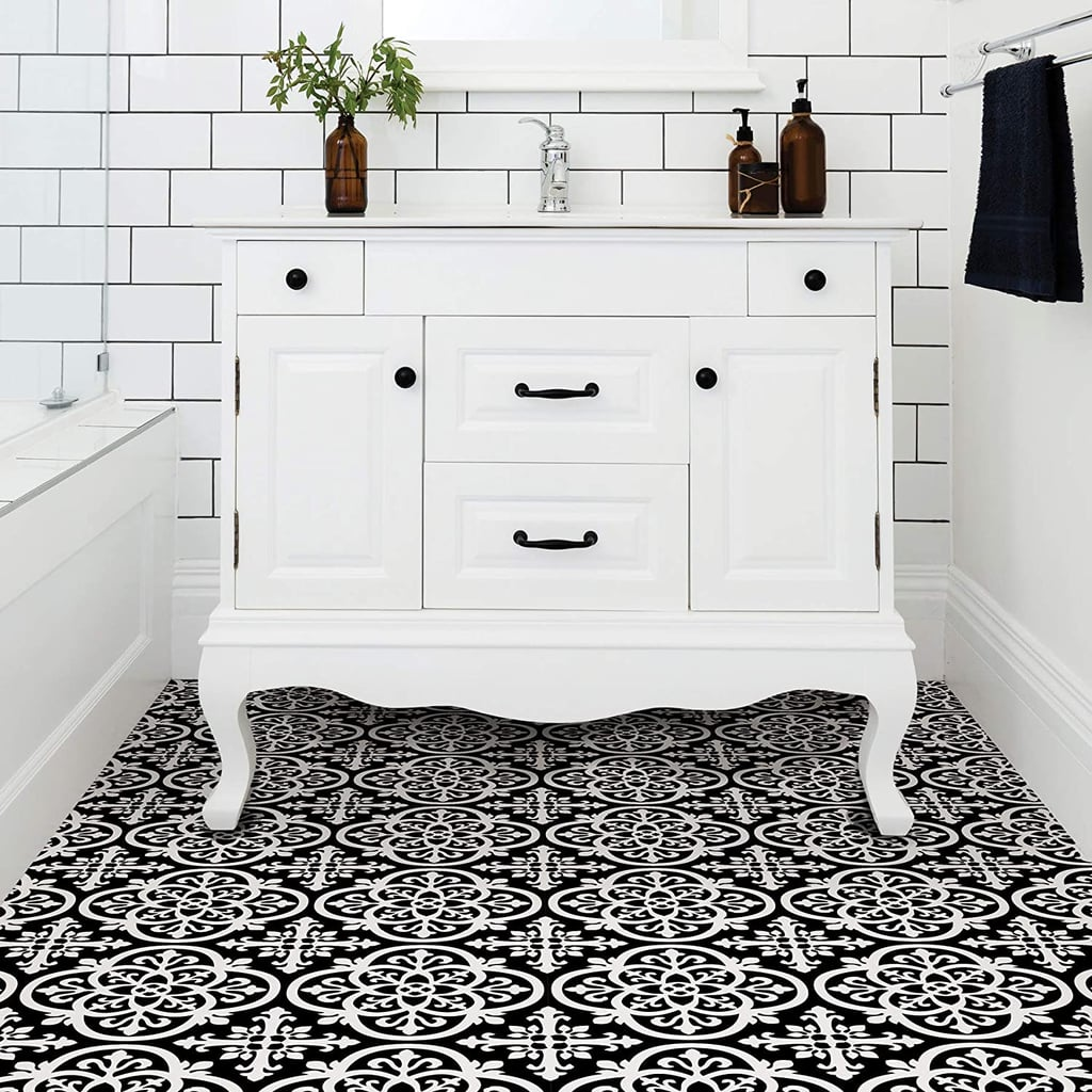 Upgrade Your Apartment Using Peel and Stick Floor Tiles
