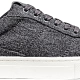 H&M Felted Sneakers ($35)