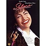 Selena DVD