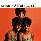 """Nowhere to Run"" by Martha Reeves and the Vandellas"