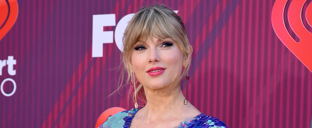 Taylor Swift Donation to Tennessee Equality Project 2019