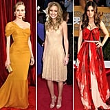 The SAG Awards are tonight, so catch up on all the best red-carpet gowns from SAG Awards' past now.
