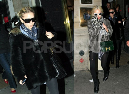 Mary-Kate Olsen - Child Star, Fashionista...Writer for the New York Times?