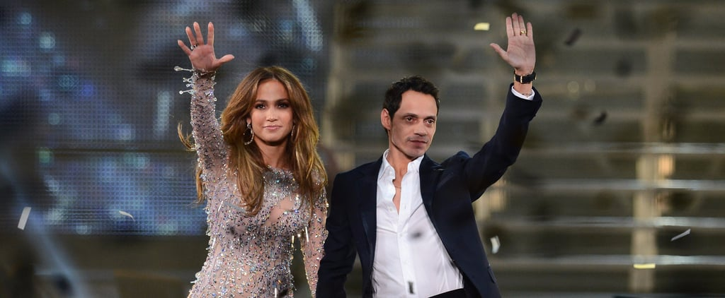 Jennifer Lopez and Marc Anthony's Somos Una Voz Alliance