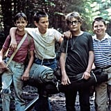 The Kids From Stand by Me