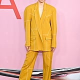 Eva Chen at the 2019 CFDA Awards