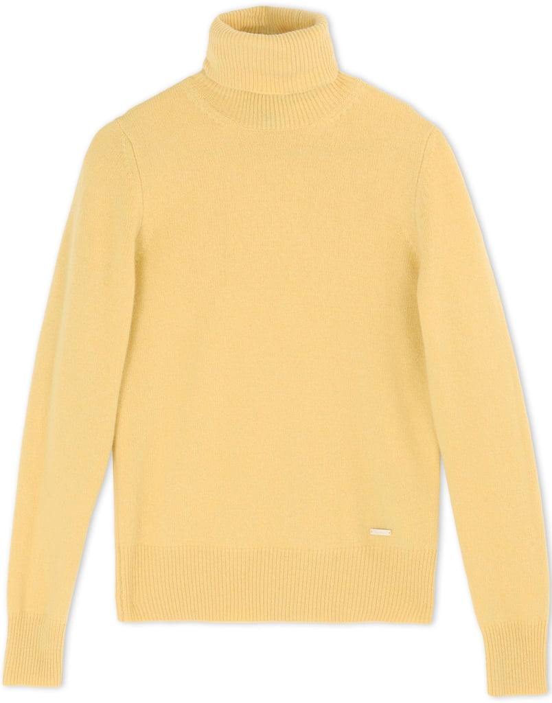 DSQUARED2 High Neck Sweater ($590)