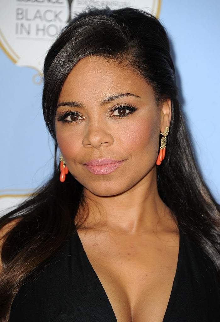 Sanaa Lathan Essence Black Women In Hollywood Luncheon