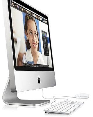 New iMacs Coming Soon?