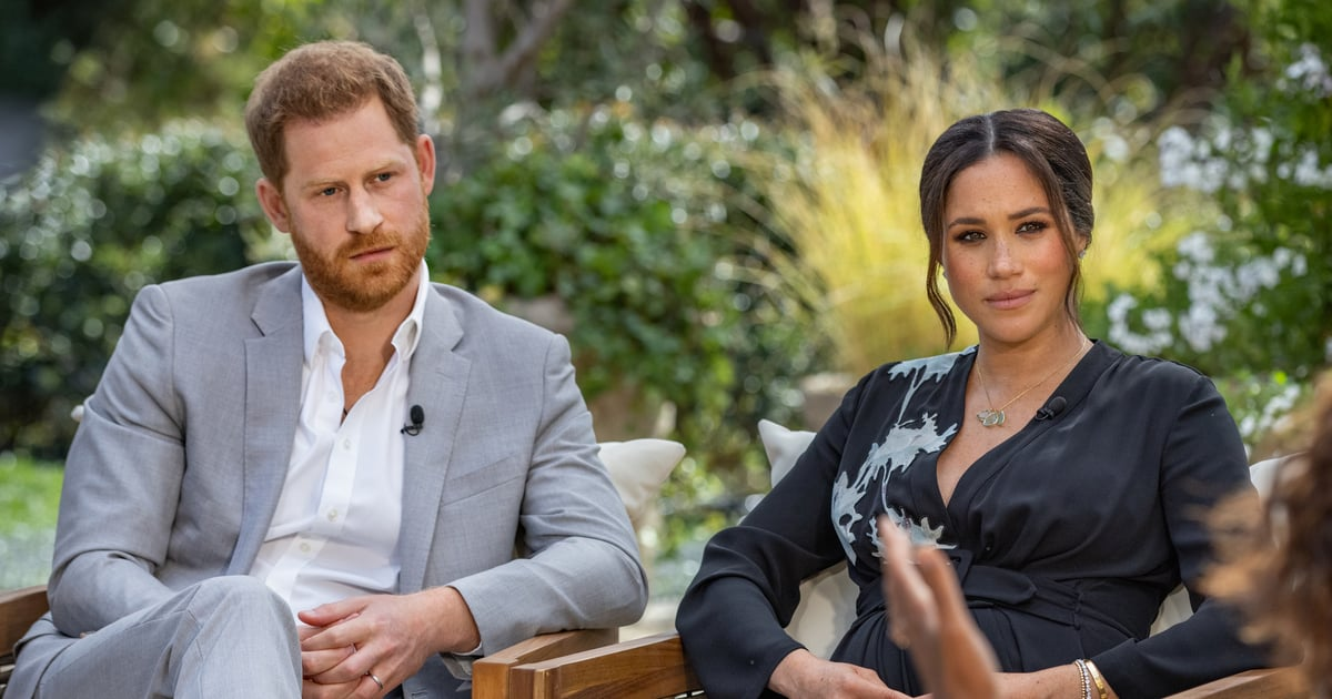 """Meghan Markle and Prince Harry Are Excited to Welcome a Baby Girl This Summer: """"It's Amazing"""".jpg"""
