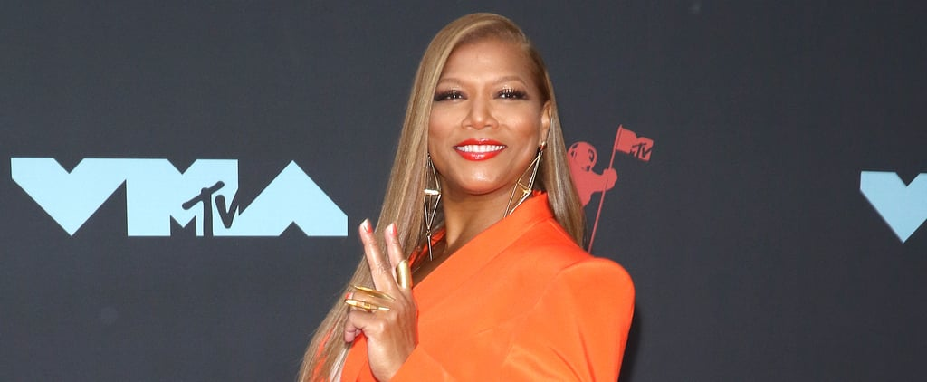 Queen Latifah's Reactions at the 2019 MTV VMAs