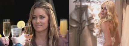 "The Hills Beauty Quiz: Episode Nine, ""Hi Lauren, It's Spencer. . ."""