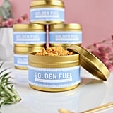 Live 24K Golden Fuel