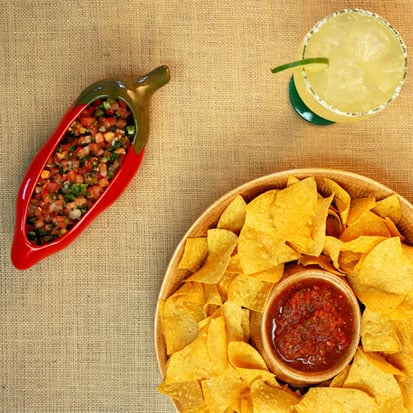Do You Prefer Fresh or Jarred Salsa?