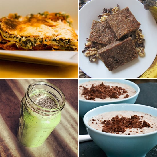 Best Chia Seed Recipes