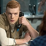 Cameron Monaghan as Ian in Season 9