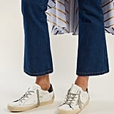 Golden Goose Star Low-Top Trainers