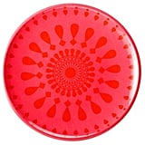 Summer Melamine Salad Plate Set of 8 - Red ($14.99)