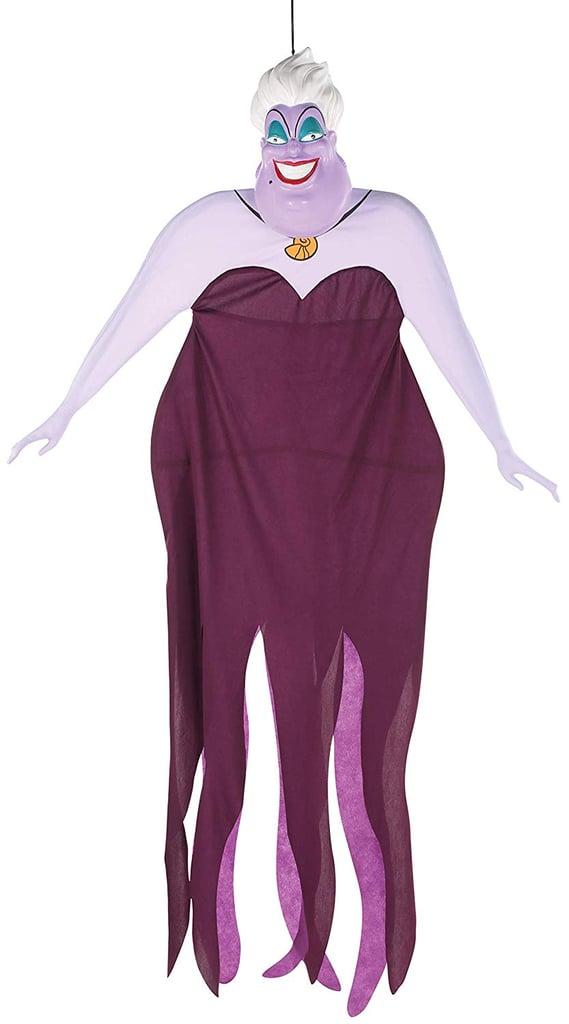 Disney Ursula Full Size Poseable Hanging Character Decoration