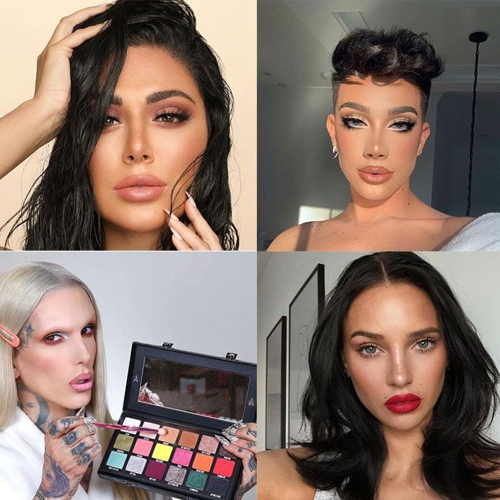 Influencer Makeup Collections