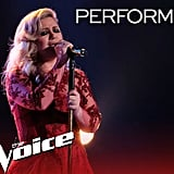 """The Voice, 2018: """"I Don't Think About You"""""""