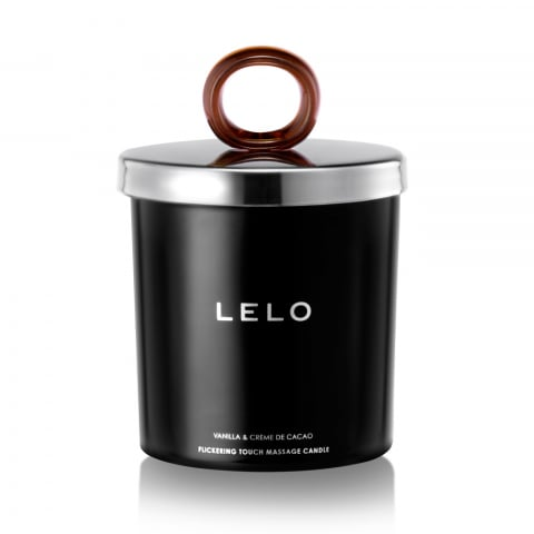 Lelo Flickering Touch Massage Candle