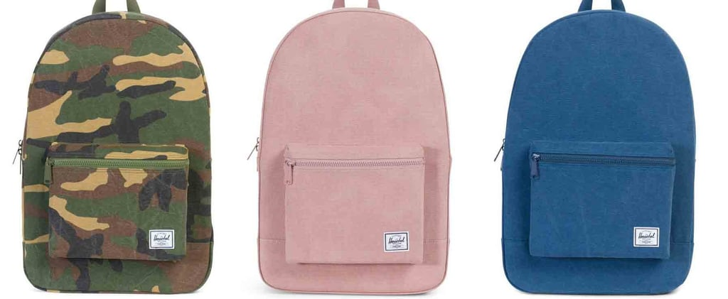 Most Popular Backpack 2018