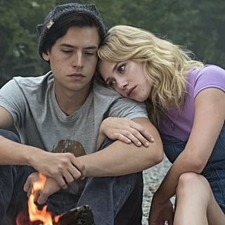 Betty and Jughead, Riverdale