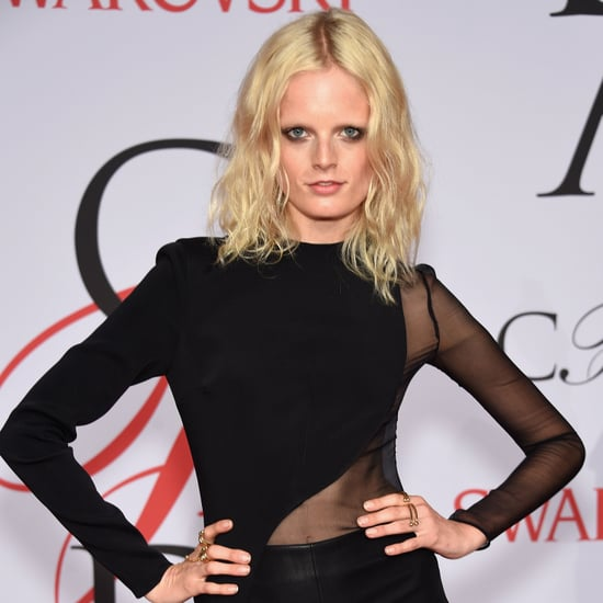 Hanne Gaby Odiele Is Intersex