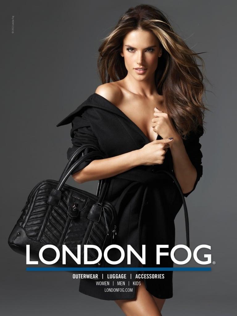 London Fog Winter 2012