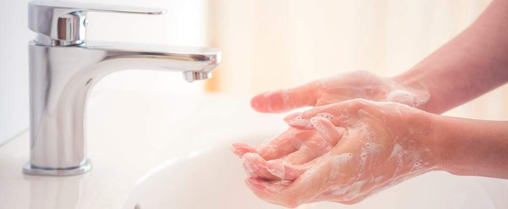 Why You Should Wash Your Hands to Help Prevent CMV