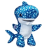 Build-A-Bear Shark Week Collection 2019