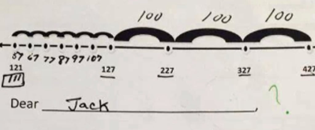 Even an Engineer Can't Solve This Second-Grade Math Problem