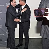 Jonah Hill and Channing Tatum WSJ Magazine Innovator Awards
