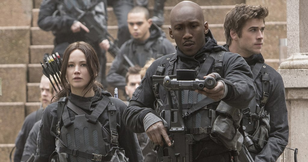 The Hunger Games: Mockingjay — Part 2 Trailer