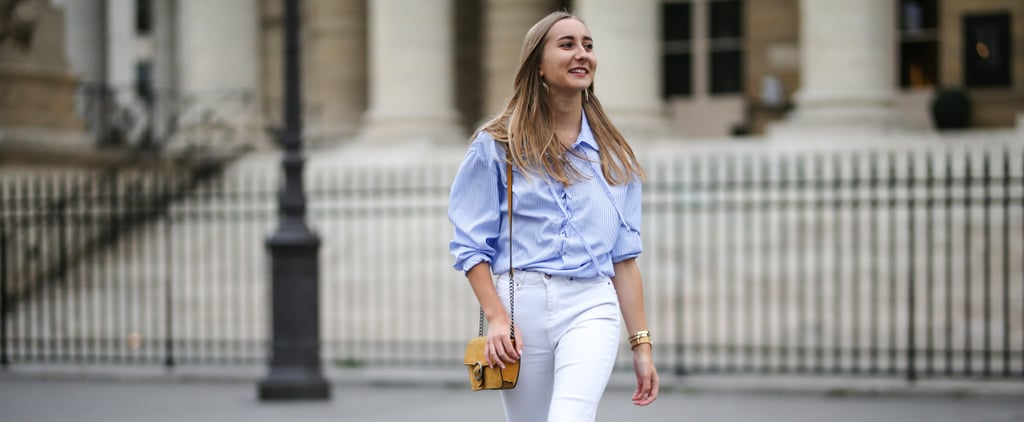 18 Outfits That'll Turn White Jeans Into Your Most Versatile Pair of Pants