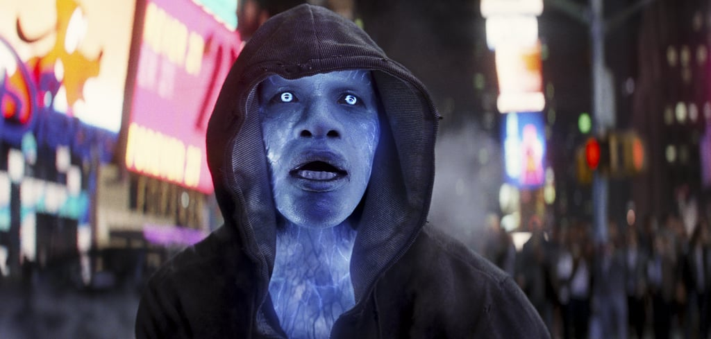 Electro From The Amazing Spider-Man 2