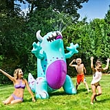 BigMouth Inc. Ginormous Monster Sprinkler