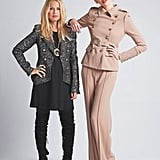 Rachel Zoe debuted her first collection this week — exciting!
