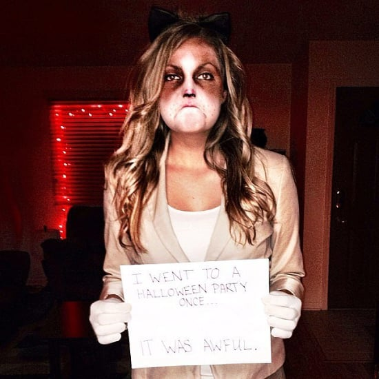 diy halloween costumes for college students popsugar smart living - Halloween Costume Ideas College Students
