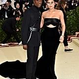 Women Re-Creates Jennifer Lopez's Met Gala Look