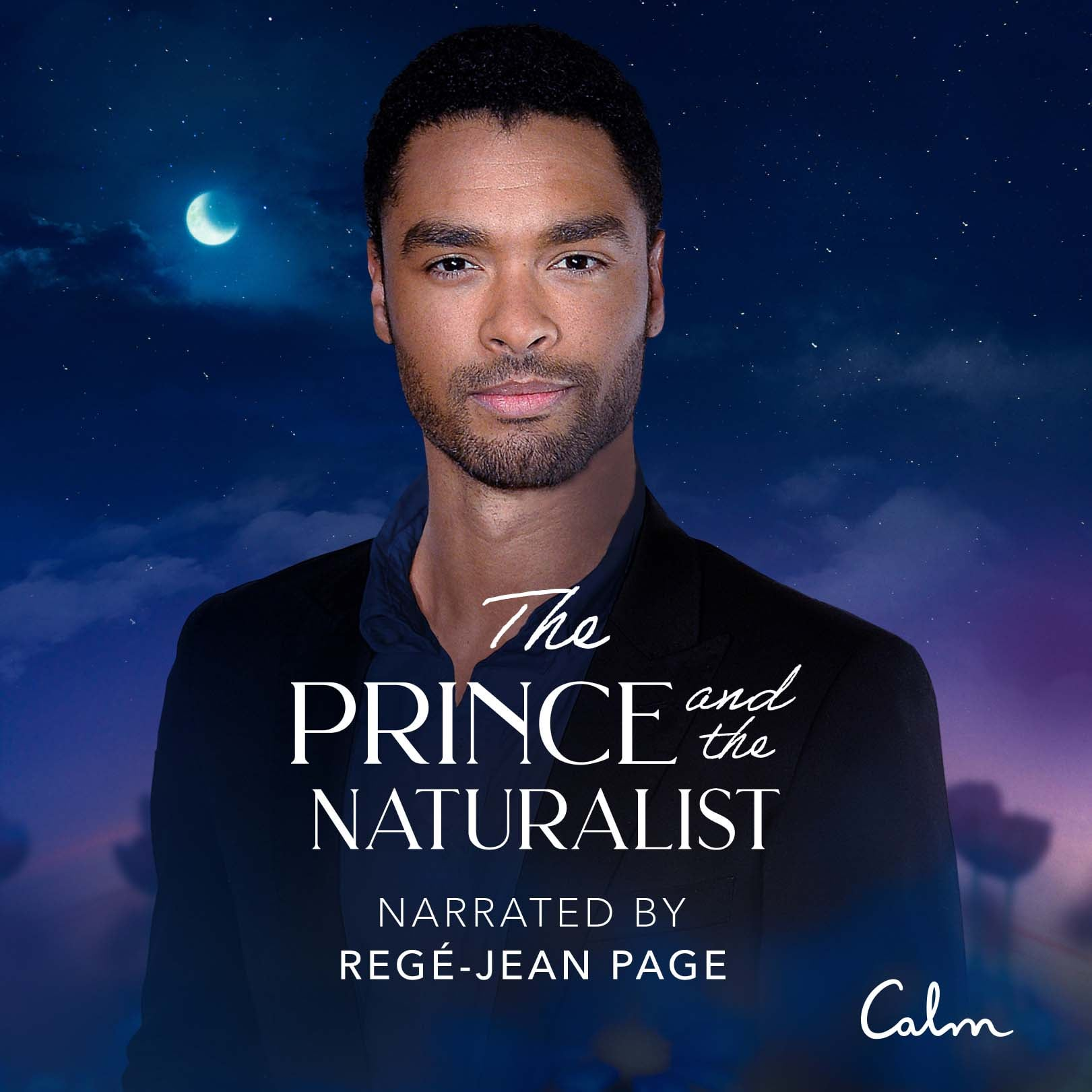 Regé-Jean Page Recorded a Sleep Story For the Calm App ...