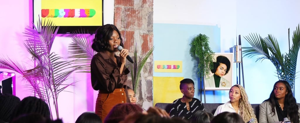 Interview With Sisters in Media Founder Oladotun Idowu