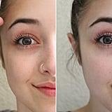 Make Up For Ever Aqua Smoky Lash Mascara