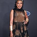 Tichina Arnold at the 2020 NAACP Image Awards