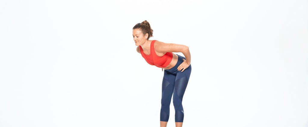 Try a 3-Minute Workout That Targets the Upper and Lower Abs