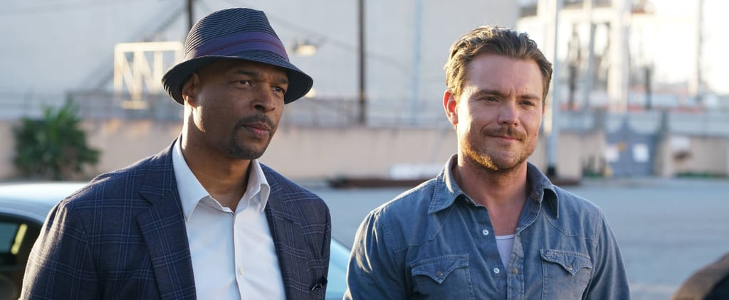 Damon Wayans Tweets Clayne Crawford Fired From Lethal Weapon