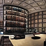 Connecticut — Beinecke Rare Book & Manuscript Library