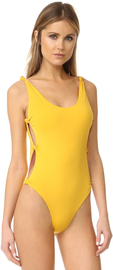 Shop for and buy yellow bathing suit online at Macy's. Find yellow bathing suit at Macy's.